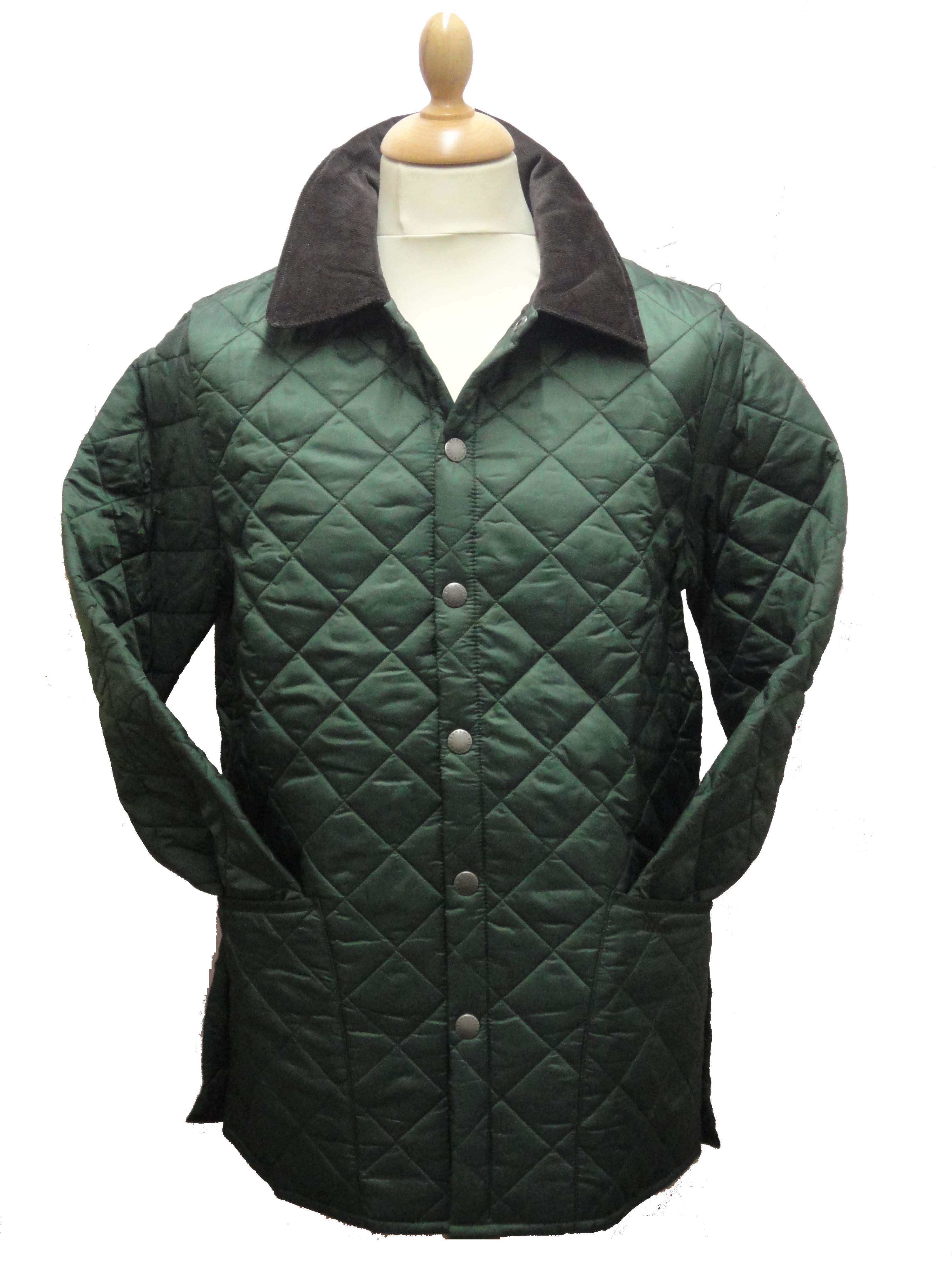 Barbour Liddesdale Jackets Red Rae Town Amp Country With