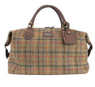 f9e6aaee40f Tweed Explorer-Bags And Luggage-Olive-Front-UBA0302OL51.jpg. PRICE INCLUDES  UK DELIVERY