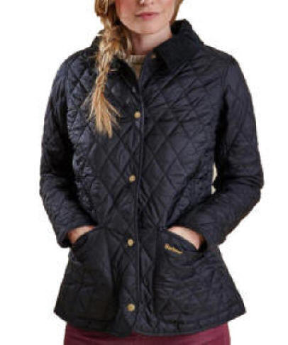 Barbour Ladies Quilts Jacket | Red Rae Town & Country Barbour ...