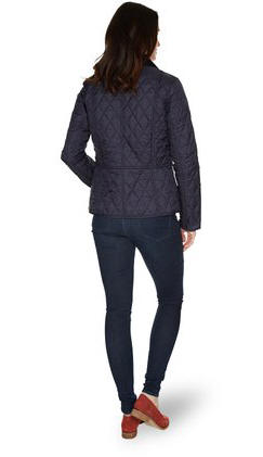 Barbour Ladies Summer Liddesdale Quilt Jacket - Navy | Red Rae ... : barbour summer liddesdale quilted jacket - Adamdwight.com
