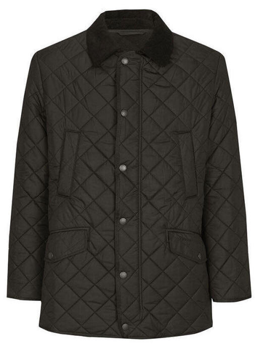 Barbour Bardon Quilted Jacket Images Handicraft Items