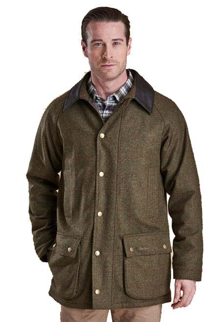 Mens 007515 MWX0513 Barbour Lifestyle Tailored Sapper ...
