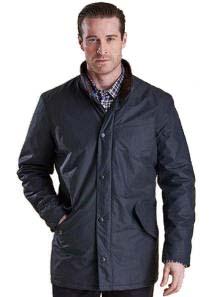 Barbour Mens Kelso Waterproof Breathable Jacket Olive