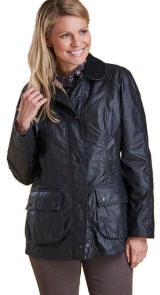 barbour bardon jacket