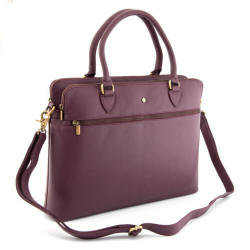 Yoshi Leather Business Bag Online - Free delivery at Red Rae ... e65ab82894cf2