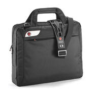 i-stay 15.6-16 inch slimline laptop bag with non slip bag strap is0102