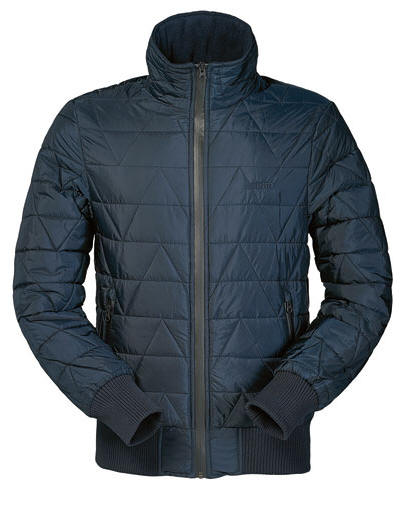 Men S Primaloft Jacket